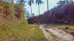 Alangilan (aljar3d) Tags: road trees sky mountain nature bike clouds climb cross earth country philippines off downhill mount trail dh biking granada mtb xc bacolod ph quarry hardtail mandalagan alangilan