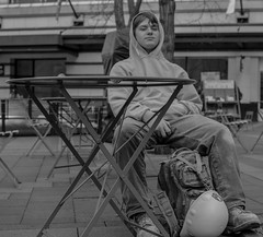 DSC_3255 (SeanHarperT) Tags: seattle street people bw white lake black west photography streetphotography pikeplace