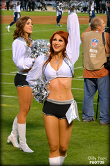 2015 Oakland Raiderette Wendy (billypoonphotos) Tags: woman black girl lady silver oakland photo dance football team nikon pretty cheerleaders nfl nation picture dancer coliseum females cheerleading rams squad wendy fabulous raiders raider 2015 raiderette raiderettes raidernation d5200 billypoon billypoonphotos