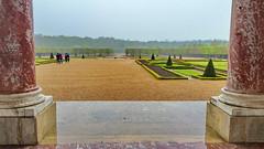 Versailles - 24 le Grand Trianon (paspog) Tags: france castle spring versailles april schloss avril chteau parc printemps marieantoinette castel grandtrianon frhling trianon 2016