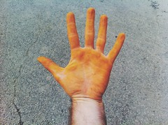 Motorcycle Hand (whataride247) Tags: motorcycletouring