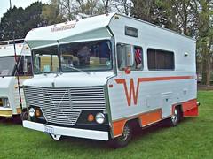 473 Winnebago Brave (1973) (robertknight16) Tags: usa brave rv 1970s motorhome weston winnebago fea113l
