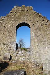 ballinasloe_149 (HomicidalSociopath) Tags: ireland cemetery architecture spring nikon crosses april ballinasloe d60