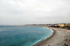 Baie des Anges (zawtowers) Tags: vacation holiday france french bay nice riviera break view cte des angels april curve anges sweeping baie dazur 2016
