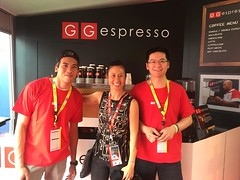 GG Pop Up Cafe