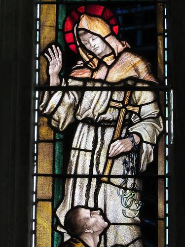 Rodney Stoke: Church of St Leonard (Somerset)