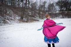 Anna at the Falls -14 (YGKphoto) Tags: park winter anna snow cold minnesota frozen costume cosplay outdoor minneapolis disney minnehaha