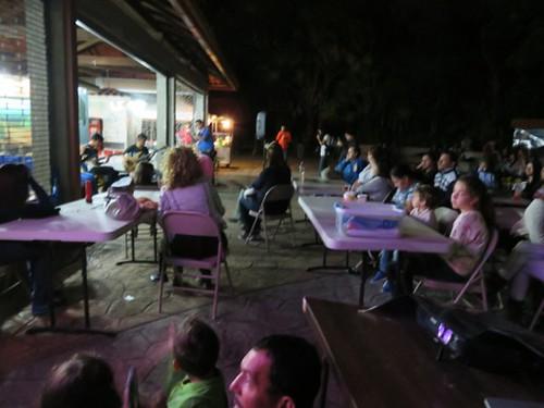 Lunada 16 abril 2016- Zoo Simón Bolívar