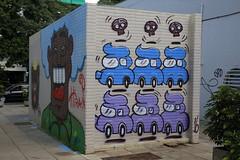 IMG_6943 (images54620) Tags: street streetart art brasil voiture brasilia brsil brazilia masnada images54620 geraldmasnada