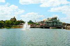 Disney Springs, Walt Disney World (seansdi77) Tags: florida downtowndisney filmphotography