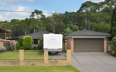 20 Todmorden Road, Buttaba NSW