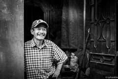 Vietnam - Day 2 - Countryside - Old City-3012_151220.jpg (TbCSnapshots) Tags: river countryside boat streetphotography vietnam caves oldcity 2015