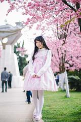FOX21426-Edit (FoxSchumacher) Tags: china portrait people girl canon lolita sakura kunming  ef50mmf14usm 1dmarkiv