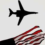 B-1B Vector thumbnail
