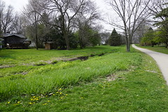 028.GreentreePark-park (aetherspoon) Tags: park greentree