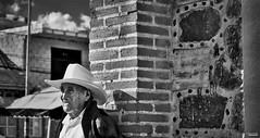 Years (Blas Torillo) Tags: portrait blackandwhite bw man byn blancoynegro mxico mexico nikon retrato streetphotography puebla hombre seor professionalphotography metepec fotografaenlacalle fotografaprofesional mexicanphotographers d5200 fotgrafosmexicanos nikond5200