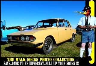 Walk socks Photo Collection 2