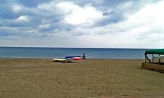 Playa de Retamar (Vivir en Costacabana) Tags: playa paseo sendero ermita martimo retamar torren torregarca