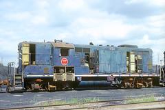 MP GP7 1654 (Chuck Zeiler) Tags: railroad locomotive mp chz emd 1654 gp7