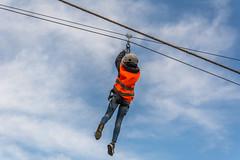 just hangin' (stevefge) Tags: people boys netherlands nijmegen children action kinderen nederland goffertpark koningsdag nederlandvandaag reflectyourworld