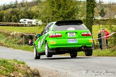 DSC_9007 (Salmix_ie) Tags: county ireland cars car tarmac sport mi speed nikon closed rally stages april motor nikkor jumps rallye motorsport ralley monaghan ralli 2016 d7100