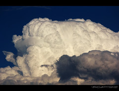 03/31/2016 Building thunderstorms over Terre Haute, IN viewed from Brocton/Kansas, IL (StormLoverSwin93 | Into the Storm) Tags: sky storm beautiful weather clouds canon landscape illinois spring thunderstorm storms thunderhead 60d canon60d canoneos60d illinoisthunderstorms