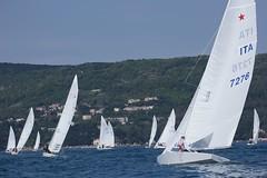 Nordio16_22 (Alberto Lucchi) Tags: club star sailing yacht sail tito regatta trieste regata 2016 coppa nordio adriaco