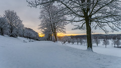 Belahouston Park (ianmiddleton1) Tags: winter scotland glasgow pano panoramic hdr hss sliderssunday