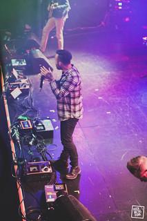 November 2nd, 2014 // Emarose at Best Buy Theater, NYC // Shot by Mallory Guzzi