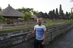 Bali, Indonesia, October 2015