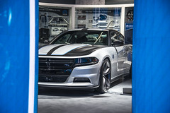 Charger (Josh Z Photography) Tags: auto show ford mercedes fiat 911 detroit s ferrari turbo porsche dodge gt charger naias maybach 488