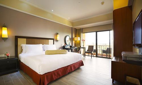 Dusit Club Room - Dusit Thani Hua Hin