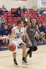 DAVE6004 (David J. Thomas) Tags: men sports basketball athletics arkansas owls scots batesville williamwoodsuniversity lyoncollege