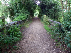 GOC Redbourn 163: Nickey Line