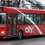 Plymouth Citybus 058 WA51ACX thumbnail