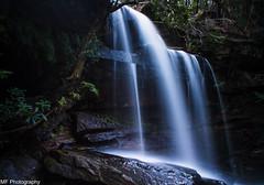 Silky falls (Mick Fletoridis) Tags: longexposure waterfall sydney australia canonlens leefilters sonyimages sonya7s