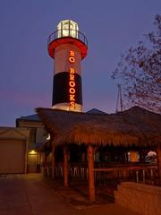 Bo Brooks (Steve859) Tags: baltimore canton baltimorewaterfront sunsetorrise