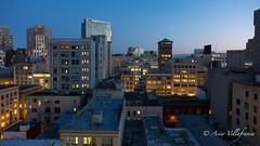 USA - California - San Francisco (Asier Villafranca (www.asiervillafranca.com)) Tags: sanfrancisco california blue night hour estadosunidos