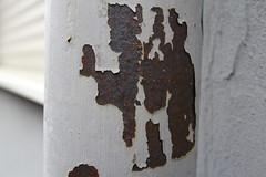 am Tag nach Heilig Drei Knig (raumoberbayern) Tags: munich mnchen rust paint gutter rost farbe epiphany dachrinne robbbilder urbanfragments heiligdreiknig