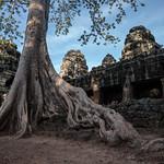 Banteay Kdei - Angkor Wat thumbnail
