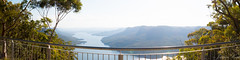 Lake Burragorang (jasmin.catto) Tags: park blue mountains australia national nsw burragorang natai