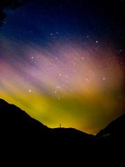 PhoTones Works #7576 (TAKUMA KIMURA) Tags: nature japan night landscape star scenery olympus scene orion     omd kimura em1  takuma      photones hoshikei