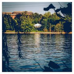 Matti Suuronen's UFO (jmvanelk) Tags: house berlin ufo spree eastberlin sigma1850 nikond80 mattisuuronen