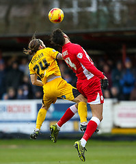 "Accrington Stanley v Bristol Rovers 300116 • <a style=""font-size:0.8em;"" href=""http://www.flickr.com/photos/137502421@N05/24459523350/"" target=""_blank"">View on Flickr</a>"