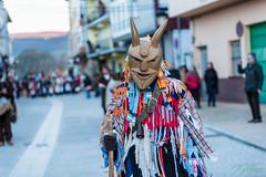 II Mascarada Ibrica-22 (jmdobarro) Tags: galicia carnaval bolo mascarada viana tradicin ourense entroido ibrica vilario conso