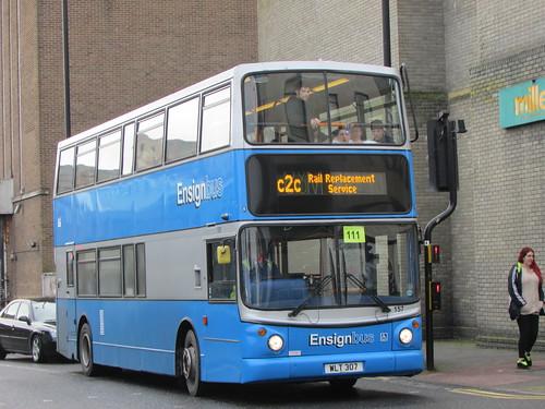 Ensignbus 157