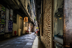 Street of Venice, Italy (Photo Alan) Tags: street venice people italy canon italian europe streetphotography explore venezia nightstreet canon2470mmf28 canon5dmarkii