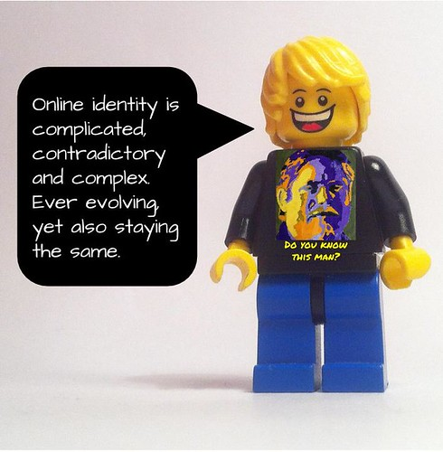 Online Identity, From FlickrPhotos