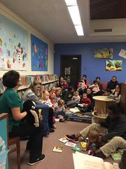 Dental Health Storytime @ MOR (Contra Costa County Library) Tags: dentist moraga