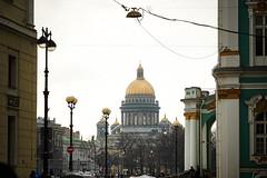 Saint-Petersburg (Alexey Subbotin) Tags: saintpetersburg санктпетербург февраль stpersburg